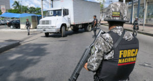 リオ州では積荷強盗の被害が一向に減らない(参考画像・Vladimir Platonow/Agencia Brasil)
