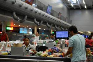 今年から来年にかけても低インフレは保たれるだろうと中銀は予測している。(参考画像・Tânia Rêgo/Agência Brasil)