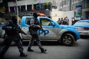 2008年の創設からしばらくは一定の評価を得ていたUPPだったが…(参考画像・Fernando Frazão/Agência Brasil)