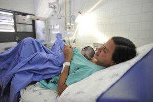 Ibopeの調査では、子供を産みづらくなっているブラジル社会の様子が明らかになった(参考画像・Marcelo Camargo/Arquivo Agência Brasil)