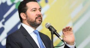 BNDES総裁就任が決定的なジオゴ・オリベイラ氏(Marcelo Camargo/Agência Brasil)