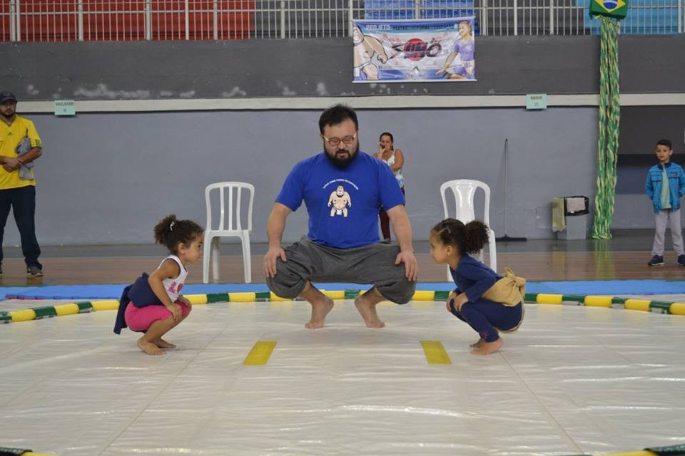大会では幼年の層の厚さが目立った(FACEBOOK/Luciana Watanabe)