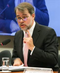 トフォリ判事(Lula Marques/Agência PT)