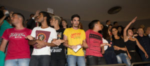 学業を続けられない学生が増えている(参考画像・Lula Marques/AGPT)
