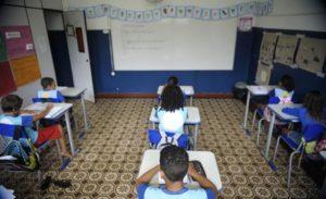 いじめ防止のため、教育機関の義務が拡大された(参考画像・Tânia Rêgo/Agência Brasil)