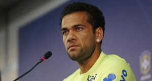 世界屈指の右サイドバック、ダニ・アウヴェスの3度目のW杯出場はかなうのか?(Rafael Ribeiro/CBF)