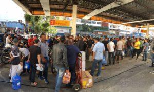燃料不足パニックは徐々に収まりつつあるが、政府には重い課題が残された(参考画像・Paulo Pinto/Fotos Publicas)