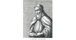 アメリゴ・ヴェスプッチ(From Wikimedia Commons)