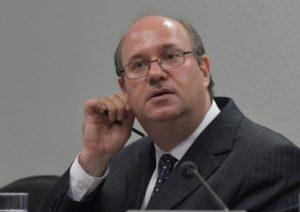 イラン・ゴールドファジン、ブラジル中銀総裁(Wilson Dias/Agencia Brasil)