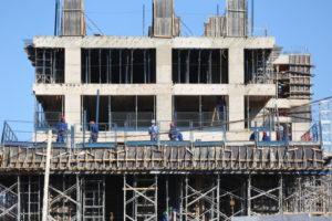 建設業の雇用は低調なままだ。(参考画像・Denio Simoes/Agencia Brasil)