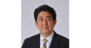 安倍総理(内閣広報室)