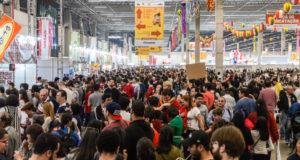郷土食コーナーは毎年大人気
