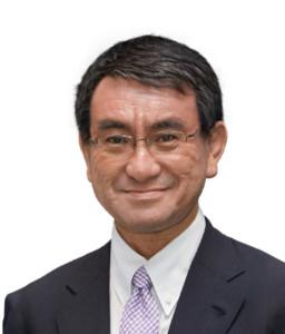 河野外務大臣(写真提供=外務省)