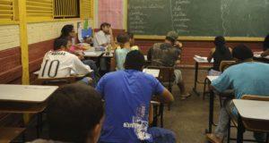 ブラジルの教育を担う教師たちの職場環境改善は急務だ(参考画像・Agência Brasil)