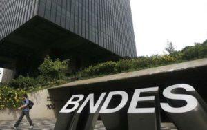 BNDESも方針の転換を迫られている。(Agencia Brasil)