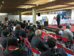 コラボラドーレス会議の様子