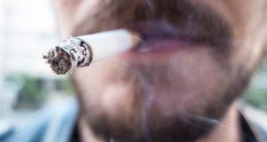 肺がんは死者数トップ。喫煙者の87%は喫煙を始めた事を後悔しているという(参考映像、Rafael Neddermeyer/Fotos Públicas)