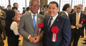 吉川さんと斉藤さん