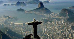 自然に恵まれ、文化レベルも高いブラジルだが、国際競争力という意味ではそのポテンシャルを十分に発揮できていない。(参考画像・Ricardo Stukert/Fotos Publicas)