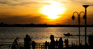 ブラジルにはまた知られていない外国人観光客を呼び込める場所がたくさんある。(参考画像・Joel Vargas/PMPA)