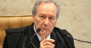 リカルド・レヴァンドフスキ判事(Carlos Humberto/SCO/STF)