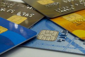 ブラジルでは、クレジットカードによる債務不履行が多い(参考画像・Marcos Santos/USP Imagens)