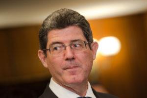 ジョアキン・レヴィ氏(Marcelo Camargo/Agencia Brasil)