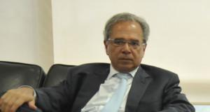 次期政権の経済相就任が決まっているパウロ・ゲデス氏(Marcello Casal/Agencia Brasil)