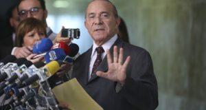 エリゼウ・パジーリャ官房長官(Valter Campanato/Ag. Brasil)