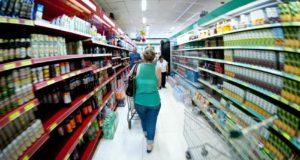 3%を割った昨年ほどではないが、今年のインフレ率も4%は割り込みそうな情勢だ。(参考画像・Marcelo Camargo/Ag. Brasil)
