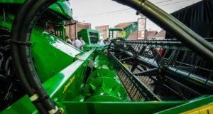農業大国のブラジルでは、農耕用機械需要も大きい(参考画像・Itamar Aguiar/Agencia Brasil)