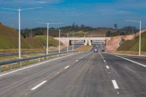 幹線道路、空港、港湾設備のコンセッションは、次期政権の急ぎの課題だ(参考画像・Vagner Campos/A2 FOTOGRFIA)