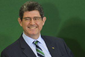 BNDES総裁に就任したジョアキン・レヴィ氏(Marcelo Camargo/Ag. Brasil)