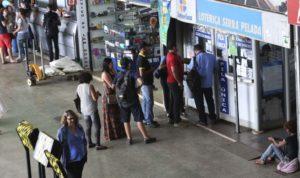 CAIXAは宝くじの運営も行っている(参考画像・Antonio Cruz/Ag. Brasil)