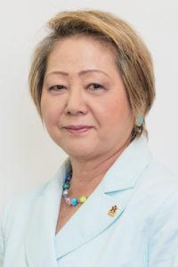 呉屋文協会長