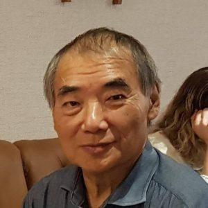 秋本満敏さん