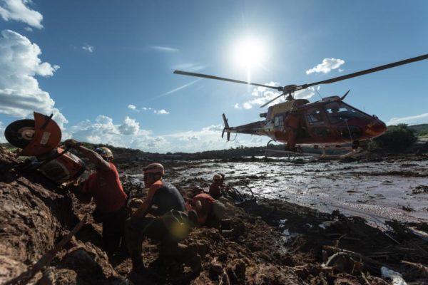 28日から捜索、救助活動に加わったイスラエル軍兵士達(Israel Defense Force)