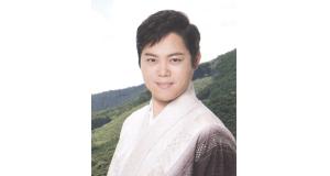 三山ひろしさん(提供写真)
