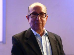 マルコス・シントラ特別局長(Helvio Romero)