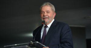 ルーラ氏(Jose Cruz/Agencia Brasil)