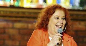 ベッチ・カルヴァーリョ(Kamyla Abreu/TV Brasil)
