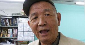 40年余の間、邦字紙記者として過ごした石塚大陸さん