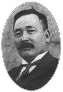 「ポテト・キング」牛島謹爾(Public domain)