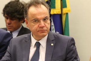 サムエル・モレイラ報告官(Arquivo/Agencia Brasil)