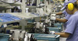 機械工業などは生産を伸ばしてはいるが…(参考画像・Ag. Brasil)