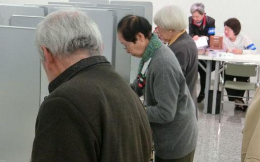 国民審査の在外投票ができないのは違憲=CIATE専務理事弁護士 永井康之