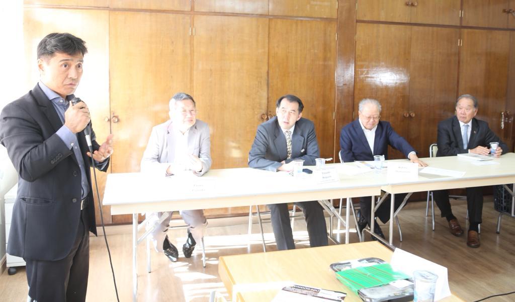 今後の発展を確信する」=日系政治家運動の第2回会議 – ブラジル知る ...