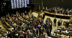 下院のイメージ(Wilson Dias/Ag. Brasil)