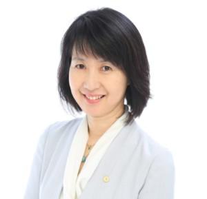 藤田みき代表