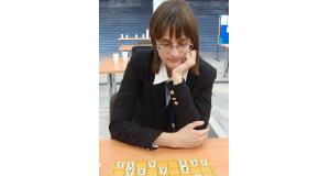 外国人女流棋士カロリーナ・ステチェンスカさん(Shogiru / CC BY-SA)